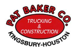 Pat Baker Company